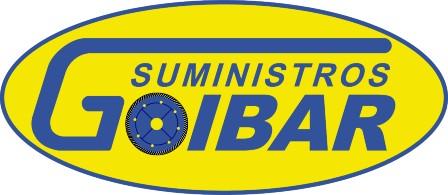 Logo SUMINISTROS GOIBAR SL